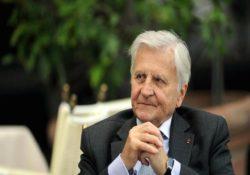 Jean Claude Trichet Biography