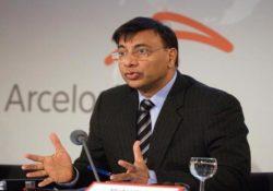 Lakshmi Mittal Biography