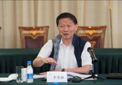 Li Rongrong Biography