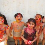 45+ Happy Holi Message for You and Your Family - Holi SmS