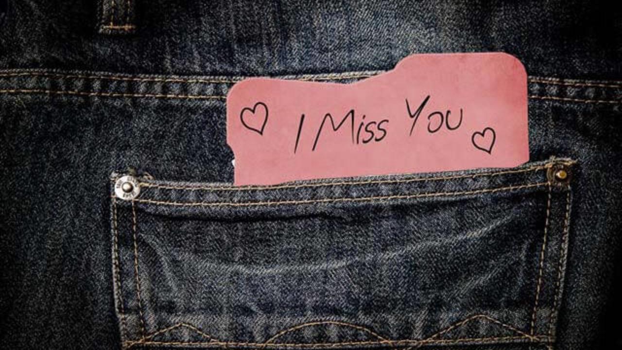 50 Latest Miss You Status for Boyfriend - Missing Status