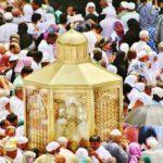 Eid Mubarak Wishes and Messages in Hindi - Eid Mubarak SmS