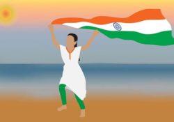 Top 10 Desh Bhakti Kavita in Hindi Lyrics for Kids - Hindi Poem
