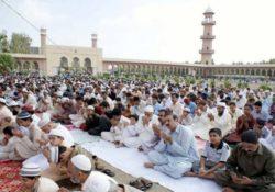 35 Latest Bakra Eid Mubarak Shayari and SmS - Eid Shayari