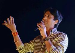 Collection of 30+ Top Dr. Kumar Vishwas Shayari in Hindi
