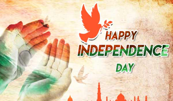 Happy Independence Day Images of India